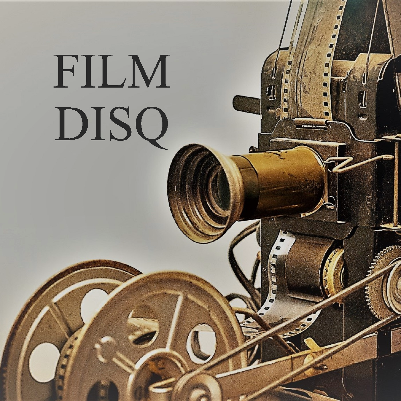 Film Disquisition Cover Image