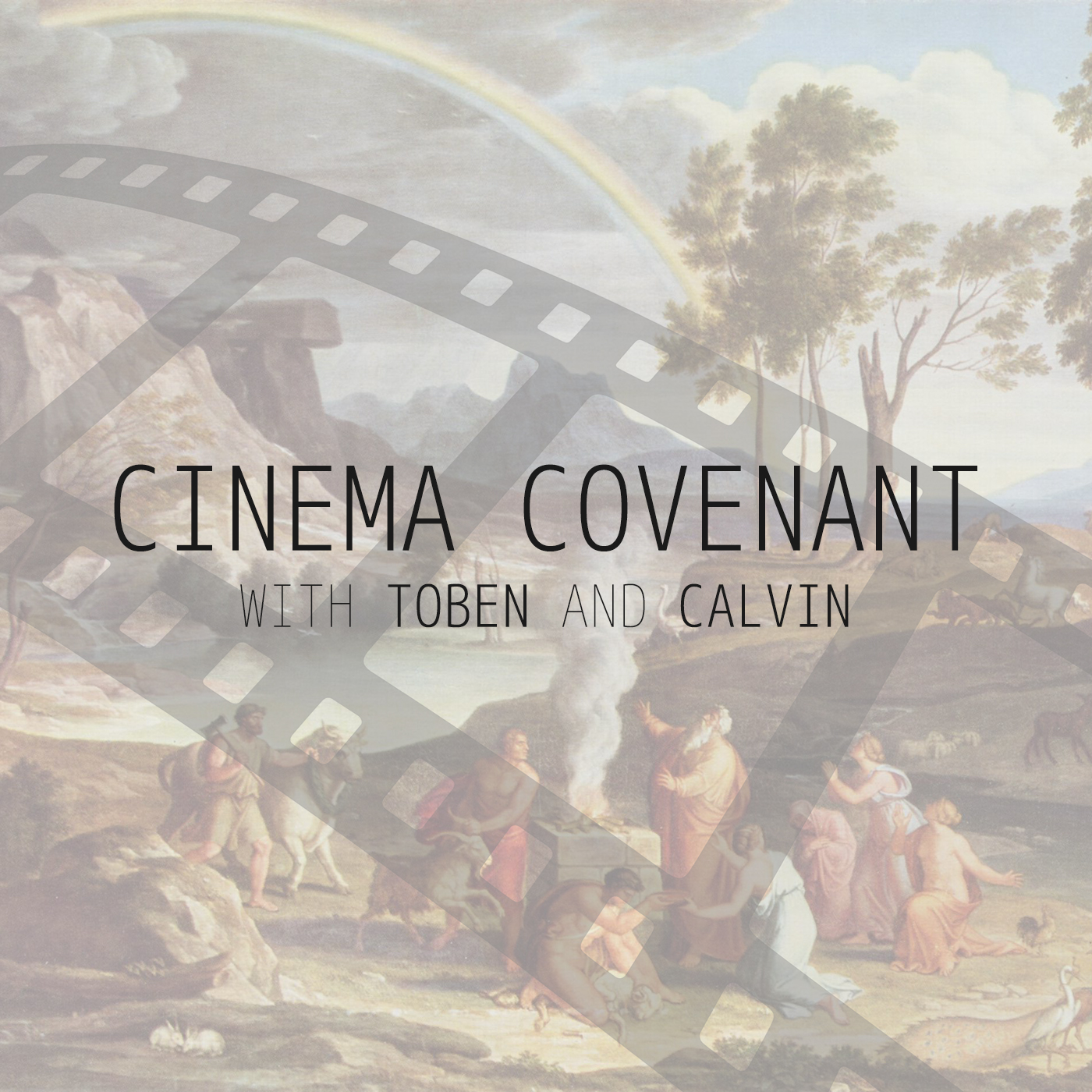 Cinema Covenant Cover Image